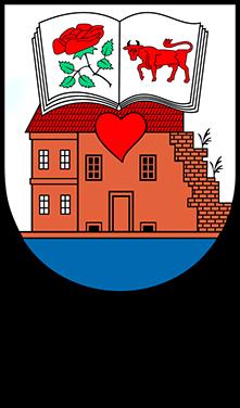 UKMERGĖS HERBAS
