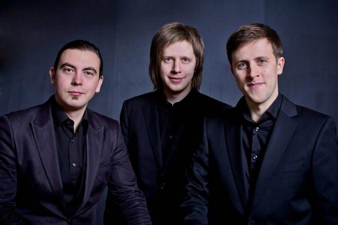 xylem-trio